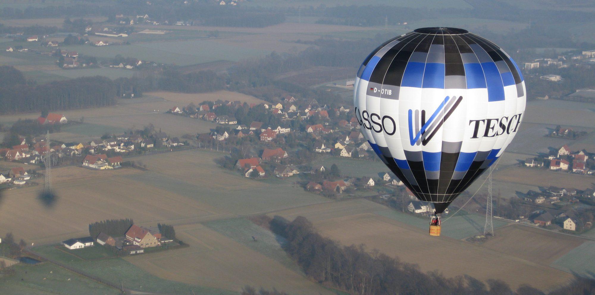 Freiballon.Info
